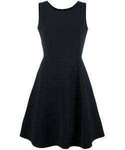 Emporio Armani | Fla Dress 44 Polyester/Spandex/Elastane