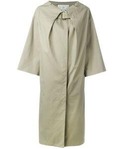 Tsumori Chisato | Collar-Belted Coat M