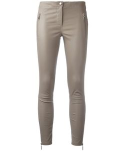 Arma | Skinny Leather Trousers 36 Cotton/Lamb Skin/Spandex/Elastane
