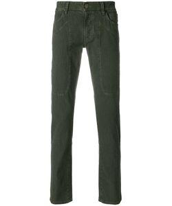 Jeckerson | Slim-Fit Denim Jeans Men 33