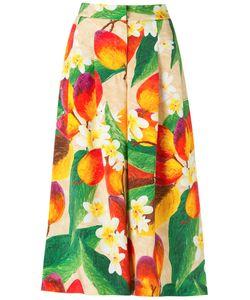 Isolda | And Mango Culottes