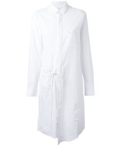 A.F.Vandevorst | Drawstring Detail Shirt Dress