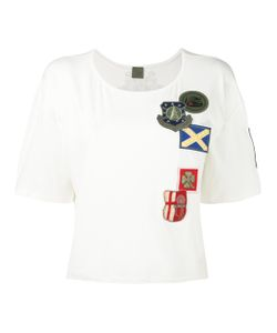MR & MRS Italy | Multi Patch T-Shirt