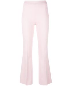 Giambattista Valli | Fla Cropped Trousers 42 Cotton/Viscose/Spandex/Elastane
