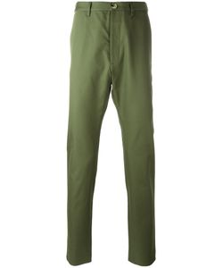 Vivienne Westwood | Man Rear Patch Chinos 52 Cotton