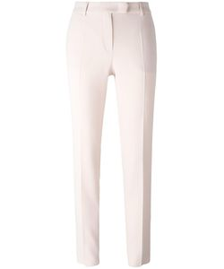 Max Mara | Slim-Fit Tailored Trousers
