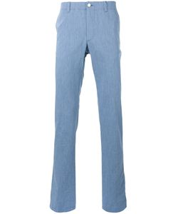 Corneliani | Tailored Trousers Size 52