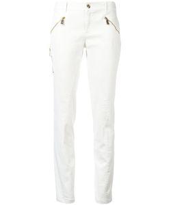 Versace Jeans | Zip Pocket Skinny Jeans Size 27