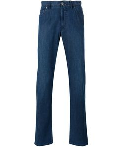 Brioni | Slim-Fit Jeans 38
