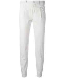 Loro Piana | Flap Pocket Trousers Size 38