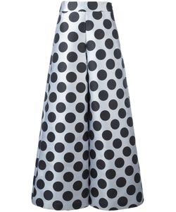 Ultràchic   Polka Dot Palazzo Pants Size Medium