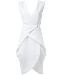 Bianca Spender | Sleeveless Cocoon Dress
