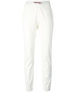 Moncler Gamme Rouge | Front Lace-Up Pants Size 38