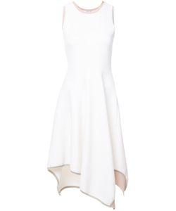 Derek Lam 10 Crosby | Классическое Расклешенное Платье