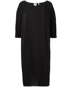 Aspesi | Round Neck Shift Dress Size 42