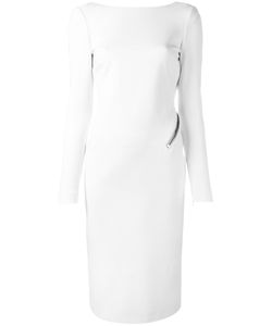 Tom Ford | Open Back Fitted Dress Size