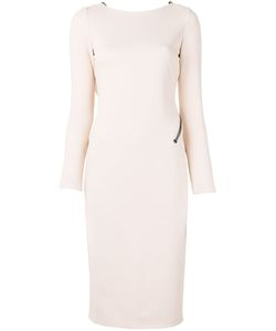 Tom Ford | Open Zip Back Dress Size 40