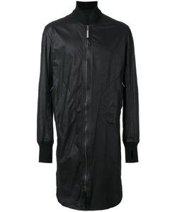 Isaac Sellam Experience | Длинная Куртка Бомбер