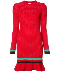 3.1 Phillip Lim | Long Sleeve Knit Dress Xs