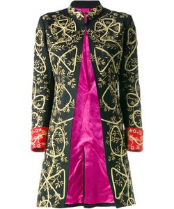 La Condesa | Rey Jacket Size 40