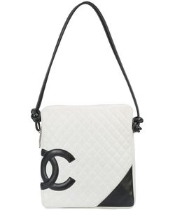 Chanel Vintage | Cambon Messenger Bag Women