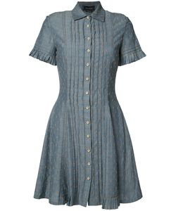 Yigal Azrouel | Pleated Shirt Dress Size 2