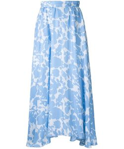 Macgraw   Jardin Skirt 6 Silk/Polyester