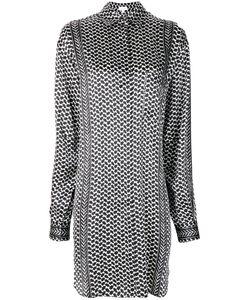 Lala Berlin | Printed Shirt Dress