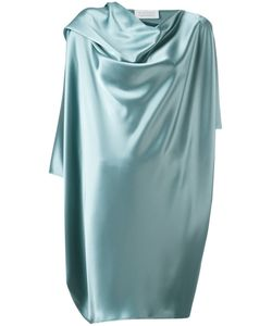 Gianluca Capannolo | Draped Dress Size 40