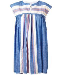 Lemlem | Stripe Tunic Dress Size Small