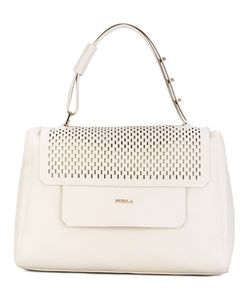 Furla | Laser-Cut Tote One