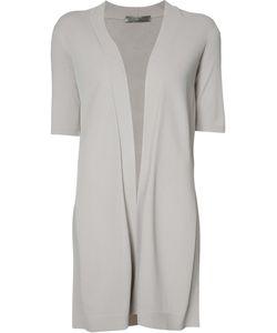 D.exterior | Short Sleeve Cardigan Size Xs