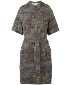 Vanessa Bruno Athe' | Vanessa Bruno Athé Printed Shirt Dress