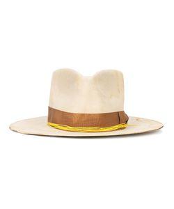 NICK FOUQUET | Okechobee Hat 57 Wool Felt