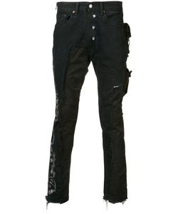 Black Fist | Apocalypse Trousers 34