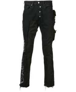 Black Fist | Apocalypse Trousers