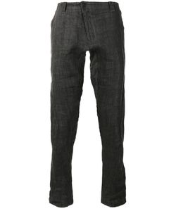 DEVOA | Slim-Fit Jeans 2 Linen/Flax/Polyester