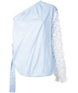 ANOUKI | Блузка С Открытыми Плечами