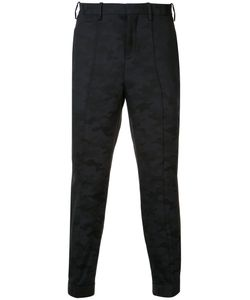 Neil Barrett | Camouflage Tailored Trousers Size