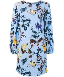 Tibi | Print Dress