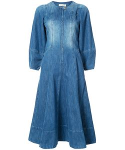Ulla Johnson | Dumas Denim Dress Women