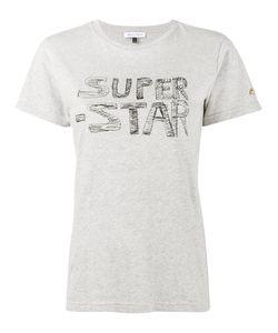 Bella Freud   Super Star T-Shirt