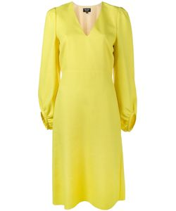 Creatures of the Wind | V-Neck Long Sleeve Dress Size 2
