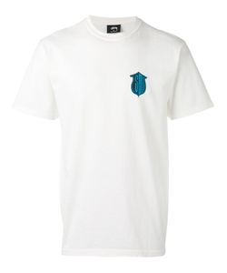 Stussy | S Shield Pigment Dyed T-Shirt