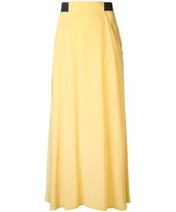 N Duo   Pleated Skirt Size