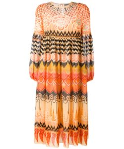 Temperley London | Prophecy Print Midi Dress