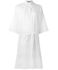 Nehera | Belted Shirt Dress 36
