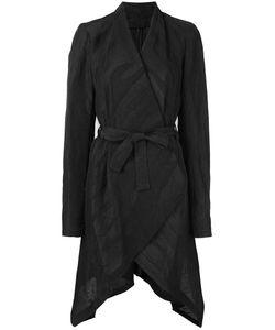 Masnada | Драпированное Пальто