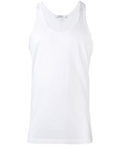 Givenchy   Mirror Hem Tank Top Medium Cotton