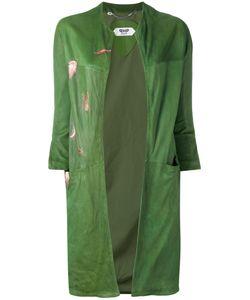 Pihakapi | Three-Quarters Sleeve Jacket